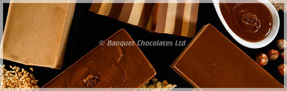 Lubeca Nougat from Banquet Chocolates
