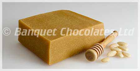 Lubeca Marzipan from Banquet Chocolates